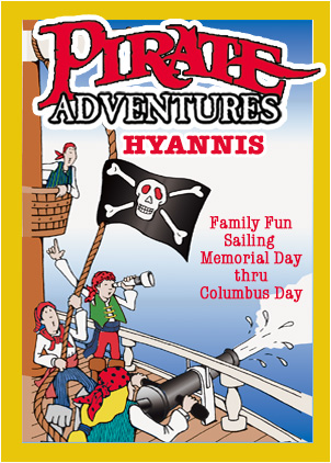 Pirate Adventures 2013