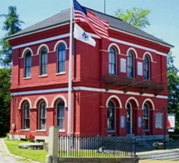 Coast Guard Heritage Museum