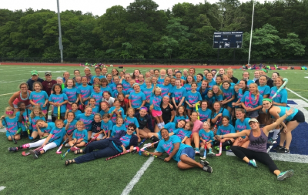 Reach Field Hockey & Leadership Day Camp