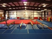 Cape Cod Gymnastics Center