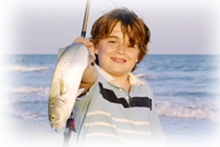Cape Kids Fish Club
