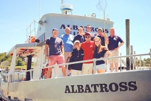 Albatross Deep Sea Fishing