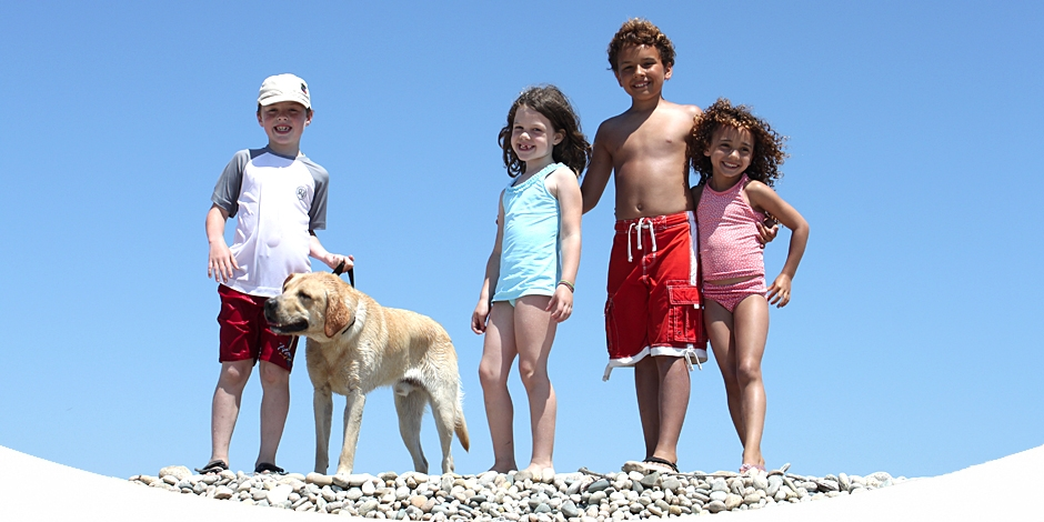 Kids on the Cape - Slider 5
