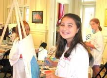 Cultural Center of Cape Cod Art Camps