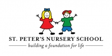 St. Peter's Nursery School Summer Camp